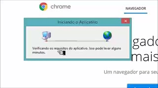 COMO DESINSTALAR E TORNAR INSTALAR O NAVEGADOR GOOGLE CHROME WINDOWS 8.1