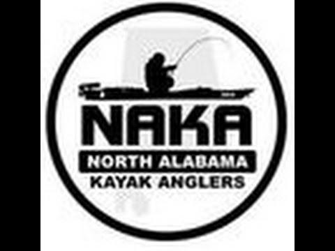 North Alabama Kayak Anglers