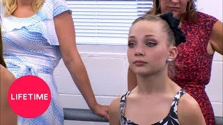 Dance Moms: Maddie's Solo Decision, Part 2 (Season 4 Flashback) | Lifetime thumbnail