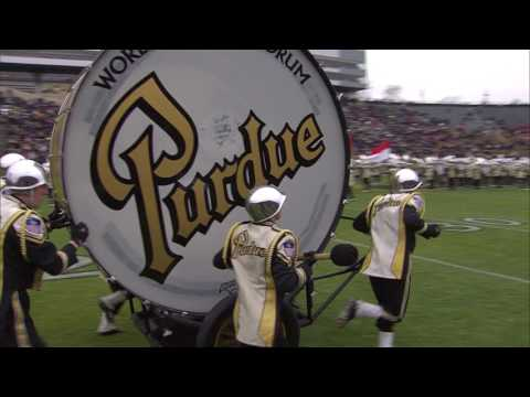 Welcome HOME - Purdue Student Life