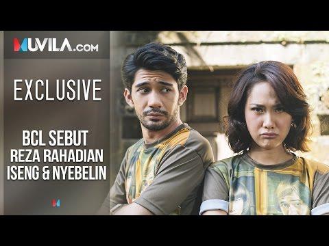 EXCLUSIVE: BCL Sebut Reza Rahadian Iseng dan Nyebelin