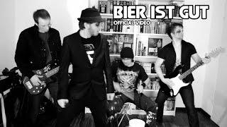 BullettenCrew - Bier Ist Gut (Official Video)