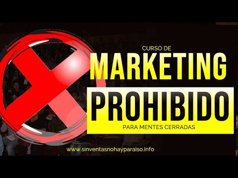 🔴 Curso de Marketing Digital 2019 GRATIS. Redes Sociales + Facebook + Google + YouTube + [VENTAS]