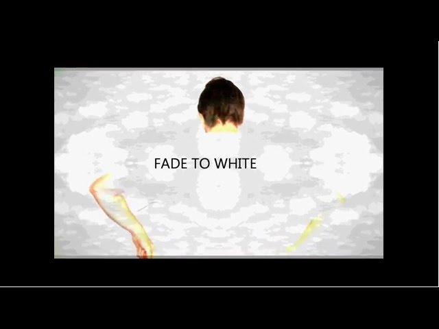 "ThiNXx - ""Fade to White"" (Official Music Video)"