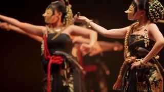 Suara Angin & Samparan Matah Ati (Production Highlight)