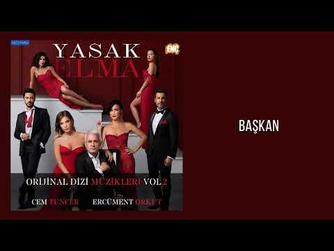 Yasak Elma (Orijinal Dizi Müzikleri Vol.2 ) - Başkan #mutluyıllar indir