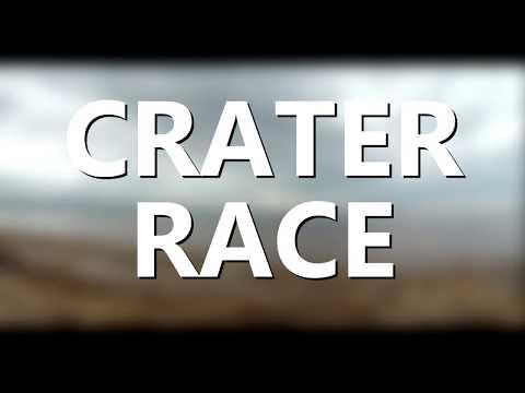 Заплыв через Волгу - Crater Race.   Пучеж 2019.
