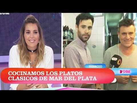 El diario de Mariana - Programa 13/02/18