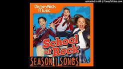School of Rock - Somebody To You