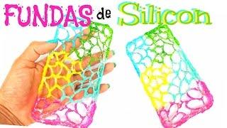 FUNDAS DE SILICONA Caliente✔Fundas para MOVIL thumbnail