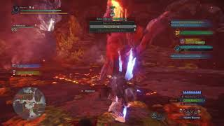 Ultimate Speedrun Build Farming Tempered Elder Dragons
