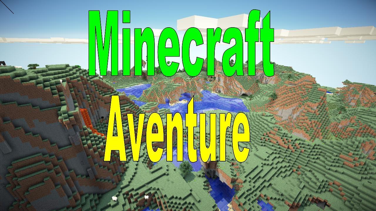 Serveur Minecraft SurvieMinecraft55