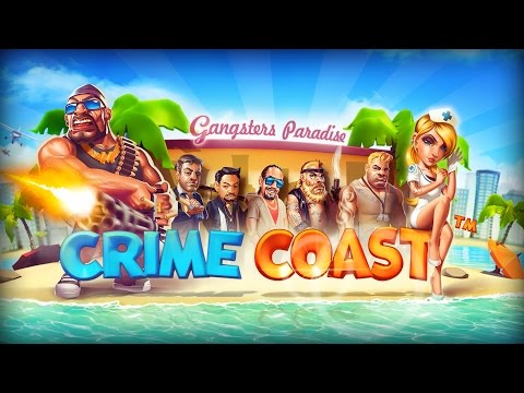 Crime Coast   Google Play Trailer HD 01