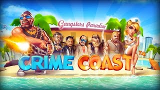 Crime Coast: Mafia Wars
