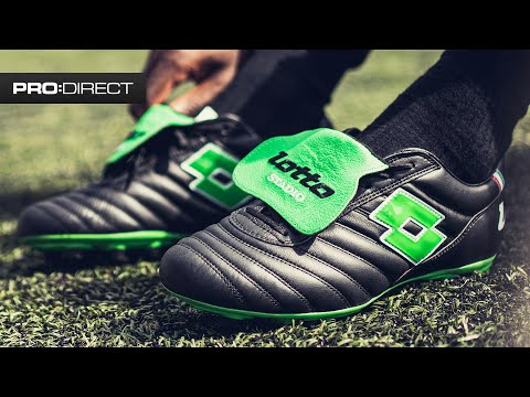 The Stadio Story - The Beauty Behind The Italian Football Boots That Changed The World