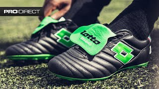 The Stadio Story The Beauty Behind the Italian Football Boots That Changed The World
