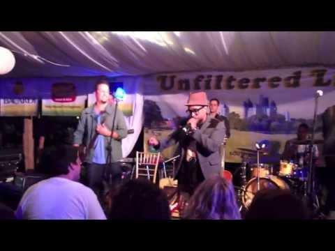 Unfiltered Live - Michael Tolcher & Speech