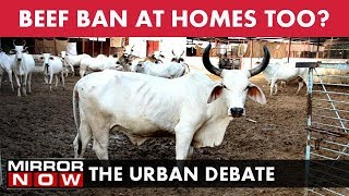 Beef ban to be enforced in homes – The Urban Debate (August 11)