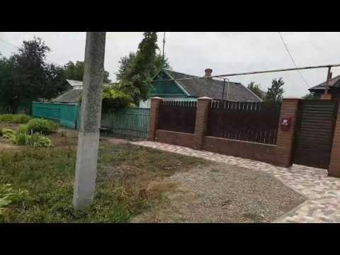 Прекрасный дом в центре г. Тимашевск Краснодарский край
