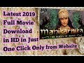 Bollywood & Hollywood 2019 full Movies Download Easily in Hindi Dubbed
