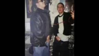 Frank White aka Fler- Ich Rap straight 1999