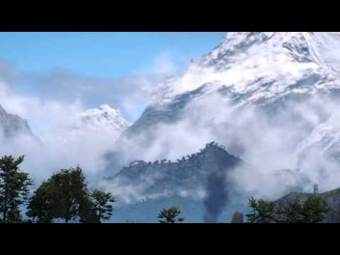 Far Cry 4 Ambient Music #1