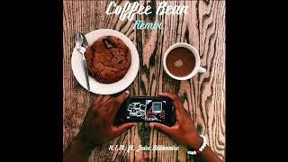 Travis Scott - Coffee Bean Remix by HERINMIND ft. Juice Billionaire