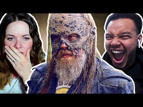 """Fans React to The Walking Dead Season 10 Episode 6: """"Bonds"""""""