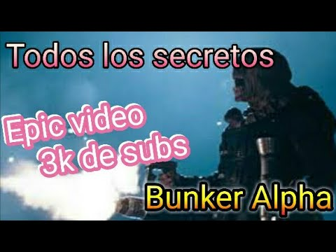LOS SECRETOS DEL BUNKER ALPHA | EPIC FINAL | Last Day on Earth | [Kross Games]