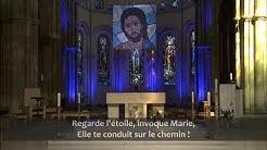 Messe du dimanche 26 avril 2020 paroisse Saint-André (Reims)