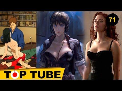 Top 10 Phim Hoạt Hình Viễn Tưởng Nhật Bản Mà Hollywood Cũng Phải Kính Nể [Top tube 71]✅