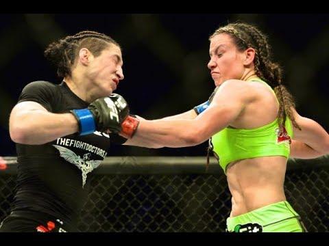 Miesha Tate Vs Sara Mcmann UFC 183 FULL FIGHT CHAMPIONSHIP