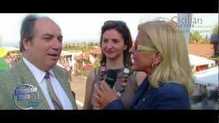 Gilberto Idonea e il tour Sicilian Secrets di Dimensione Sicilia