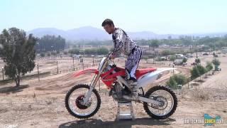 Motocross Coach - Pro Techniques: Episode 1- Attack Position
