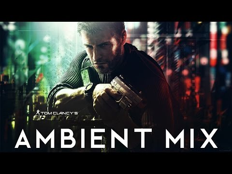 Tom Clancy's Splinter Cell: Conviction // Ambient Mi✘ // OST