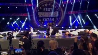 TODES FEST KAZAN 2017 // VAVILOVA 25