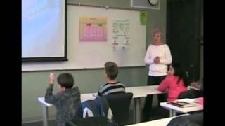 Занимателна граматика - открит урок на г-жа Петрова