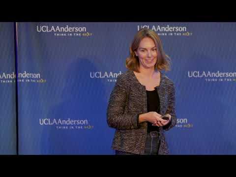 MiVUE - UCLA Anderson Venture Accelerator Winter Showcase