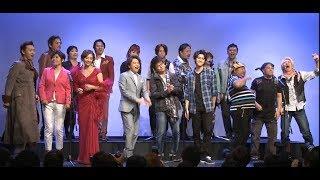 2017年12月14日(木)から17日(日)までKAAT神奈川芸術劇場<ホール>にて...
