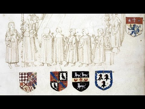 The Proud Symbolism Of Heraldry: Why It Matters; Why It Is Fun!