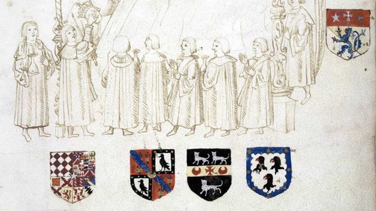 The Proud Symbolism Of Heraldry Why It Matters Why It Is Fun