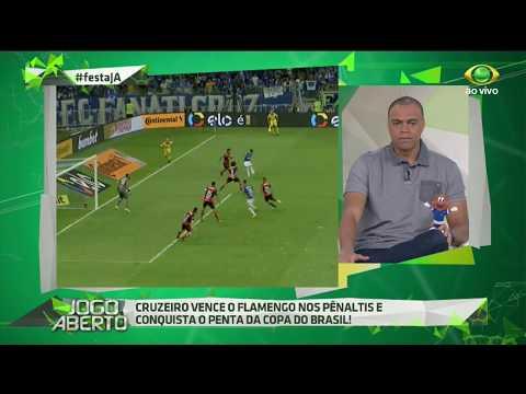 Denilson: Final Da Copa Do Brasil Foi O Pior Jogo Do Diego