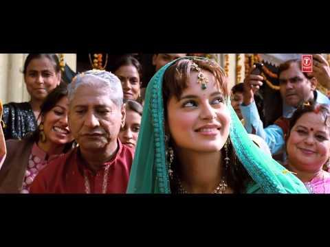 Sadi Gali Full Song Tanu Weds Manu - Ft. Kangna Ranaut, R Madhavan
