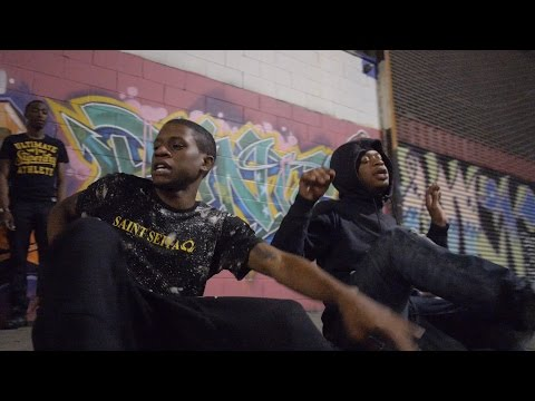 David Beckham - K.E.V x Kash ( OFFICIAL...