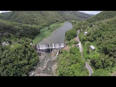 Puerto Rico By Frames Comerio