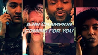 "Jenn Champion - ""Coming for You"" [OFFICIAL VIDEO]"