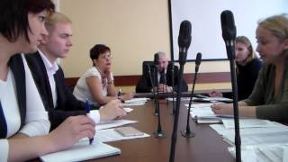 Конфликтная Комиссия в Префектуре СЗАО 26.06.17 г.