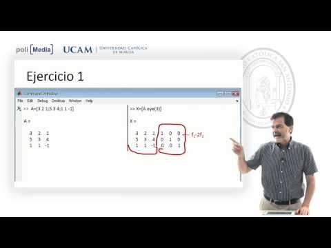 MatLab - M1.4: Ejercicios - Jesús Soto