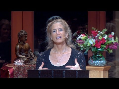 River of Change – Part 2: Bringing a Wise Heart to this Impermanent Life, with Tara Brach