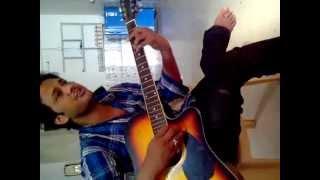 hum tere bin ab aashiqui 2 guitar chords